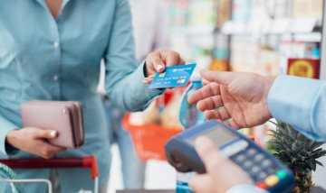 Top tips for managing spending in a contactless world